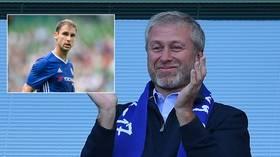 'Chelsea need Roman Abramovich back': Blues legend Ivanovic calls for owner's return to Stamford Bridge
