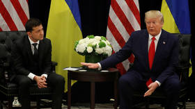 Ukrainian investigators 'did not interrogate' Biden or his son – prosecutor
