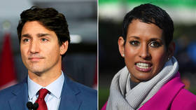 Hoisted by their own petards: Trudeau and BBC stumble on their own liberal credentials