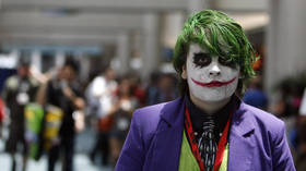 Why so serious!? After 'incel attack' warning, Joker's official Twitter page pranked into tweeting hardcore RACISM