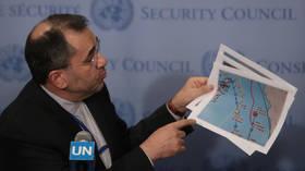 Playing hostage game like a pro: US demands release of prisoner before Iranian FM can visit cancer-stricken ambassador
