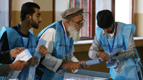 Afghanistan presidential vote shows low turnout after technical glitches & violence in wake of US-Taliban talks collapse