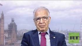 When two Sundays meet? Amir Taheri, chairman of the Gatestone Institute in Europe