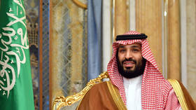 Saudi Crown Prince says he agrees with Pompeo that oil-plant attacks were 'act of war' by Iran
