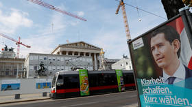 Go right or go left: Kurz expected to win again in Austrian elections, but who'll play partner?