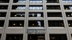 S&P affirms China's top rating at A+ despite trade tensions with Washington