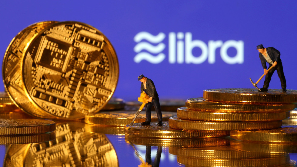 Facebook's Libra could be a flop after Visa, Mastercard & eBay abandon project ahead of launch