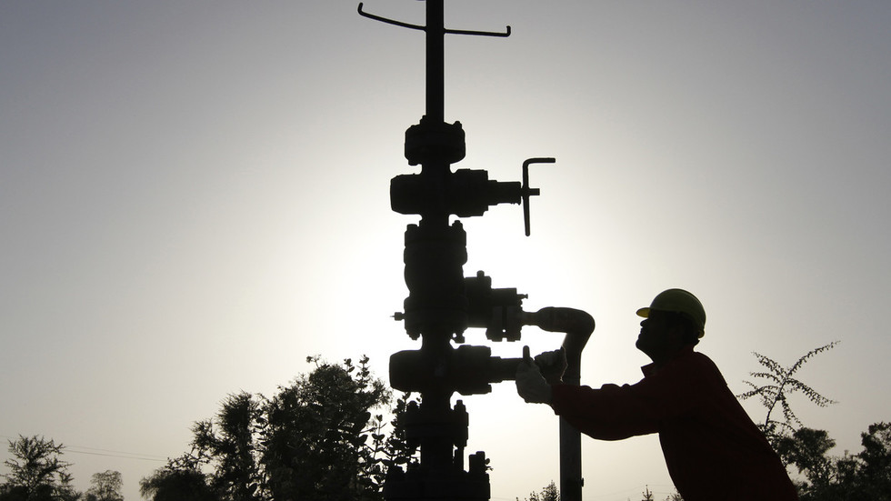 India's energy sector tackles carbon emissions by investing $60 billion in national gas grid