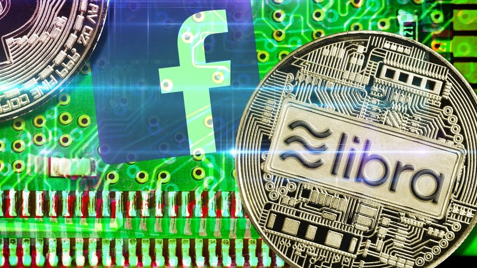 Germany, Italy & France set to block Facebook's cryptocurrency Libra in Europe – report