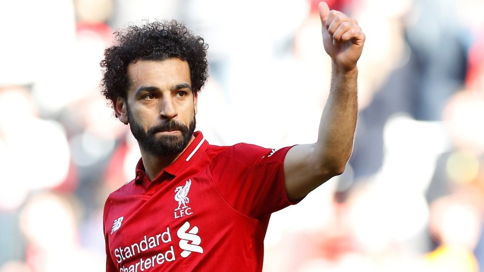 Seventh heaven: European Champions Liverpool dominate Ballon d'Or shortlist