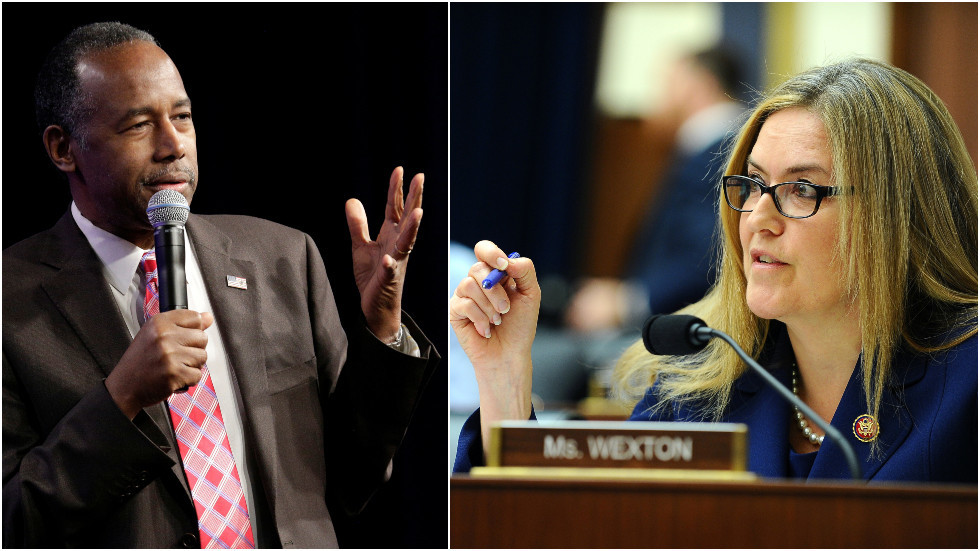 HUD Secretary Ben Carson warns 'political correctness' will 'DESTROY' the US