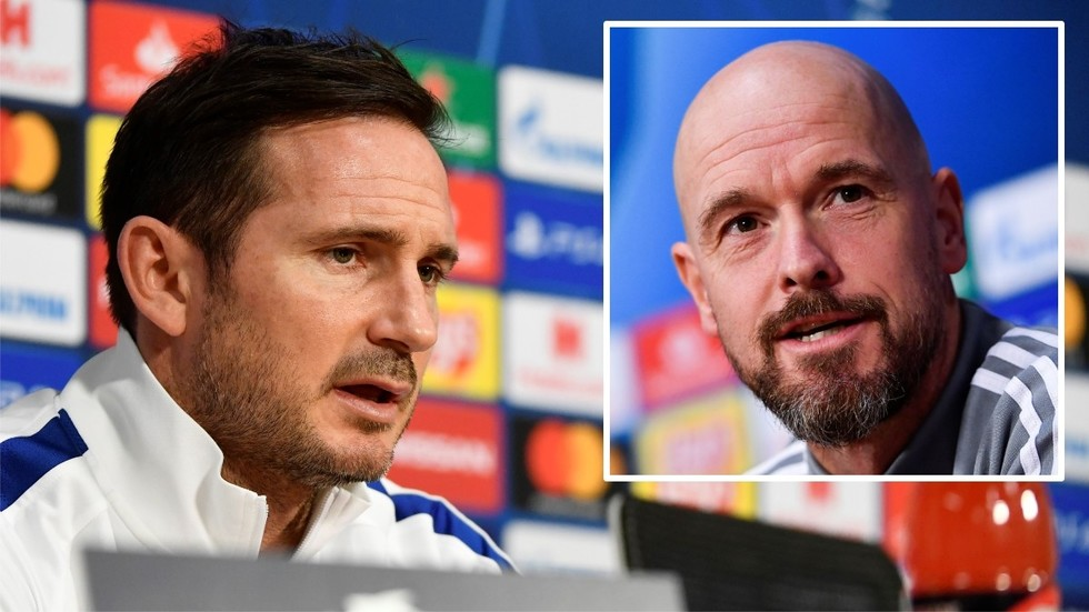 Ajax vs Chelsea: Mutual admiration between bosses as young sides prepare to face off in UEFA Champions League