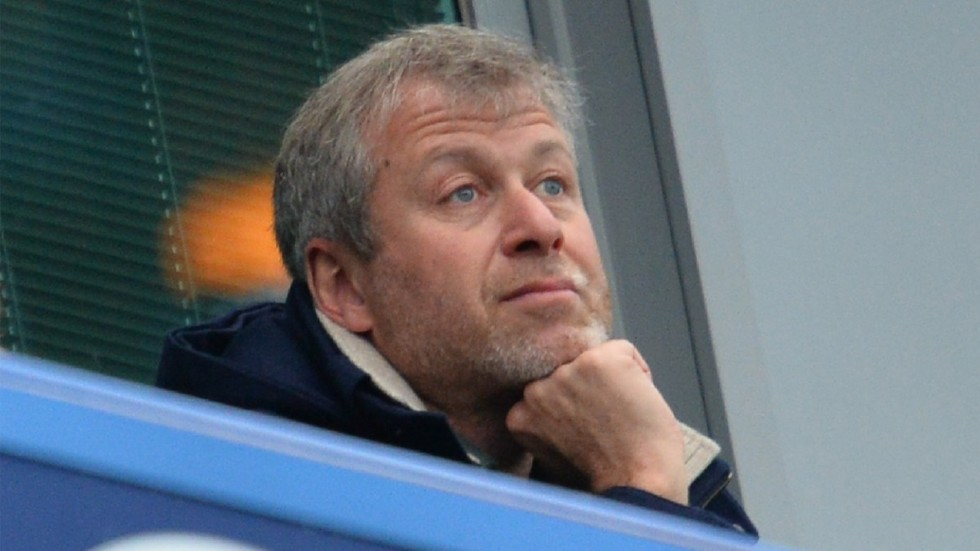 The price is right? Could Roman Abramovich be ready to sell up and leave Chelsea?