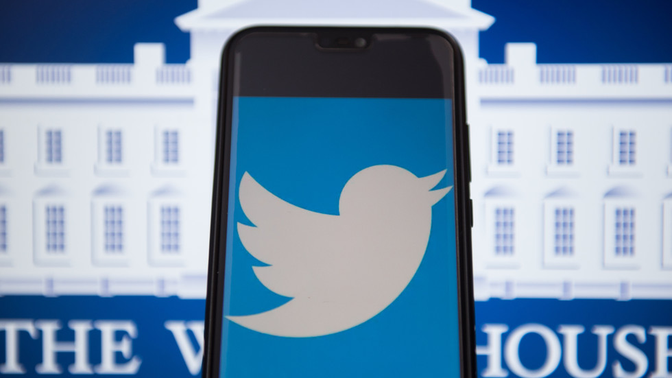 Twitter bans political ads, caving in to 'election meddling' fearmongers