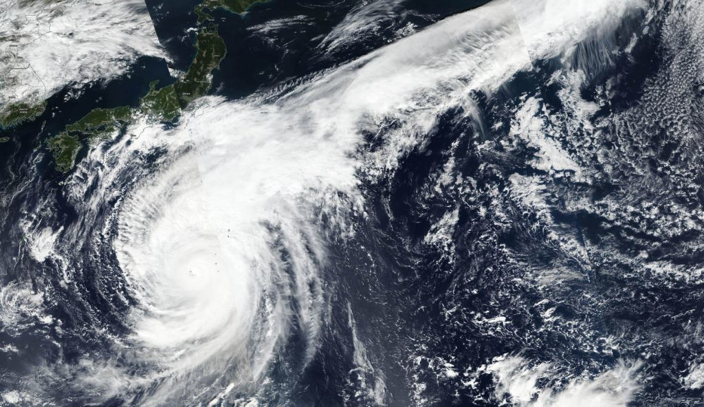 Japan to allocate $6.6 million to support Typhoon Hagibis hit areas