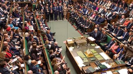 BoJo's Brexit showdown: British PM to summon lawmakers for special Saturday sitting