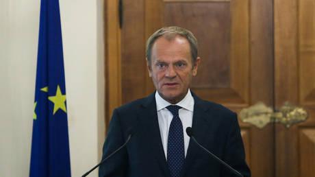 Brexit deal may be possible, no guarantee of success – EU's Tusk