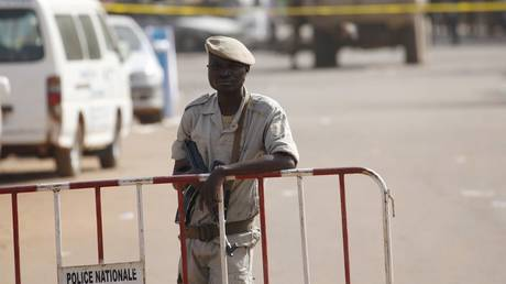 At least 16 killed in Burkina Faso mosque attack – reports
