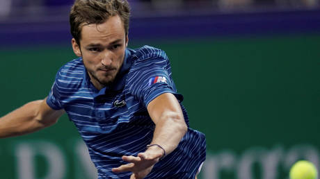 Medvedev set for Moscow homecoming - Kremlin Cup 2019 preview