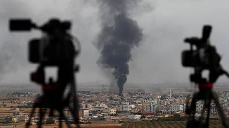 © Reuters / Murad Sezer