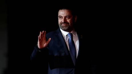 FILE PHOTO: Lebanese Prime Minister, Saad al-Hariri. © Reuters / Benoit Tessier