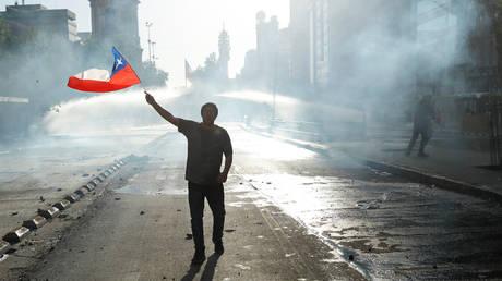 © Reuters / Jorge Silva