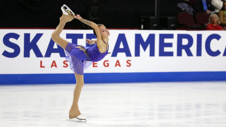 2019 Skate America
