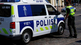 Finland shooting: One dead, at least 10 injured in attack on vocational college located in shopping mall in Kuopio