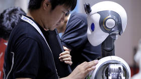 Robots face 'sabotage' from human co-workers fearing they will be replaced. But is that a surprise?