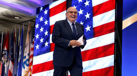 'Don't shoot messenger,' Giuliani tells media as Biden team pressures channels to ban him from airwaves