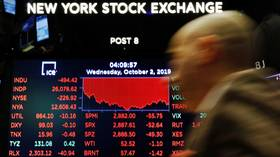 Dow drops 490 points, S&P and Nasdaq both plunge in biggest stock fall since Aug 23