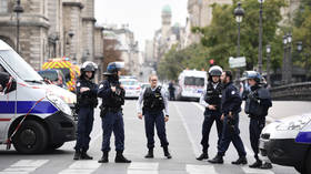 Crumbling blue line: Overworked, demoralized French police stretched to breaking point