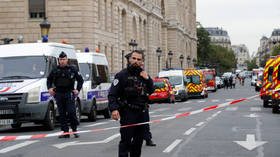 Stabbing attack at Paris police HQ: What is known