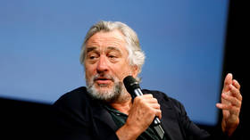 No saints in Hollywood? Raging woke warrior De Niro accused of abuse by former employee