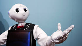 Domo arigato, Mr Roboto! Tech to replace 200,000 US bank jobs in next decade