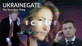 #ICYMI: Ukrainegate – Desperate Dems finally link dodgy Eastern Europeans to Trump (VIDEO)