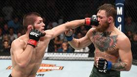 Conor McGregor to hold Moscow press conference on Thursday after Khabib feud explodes again