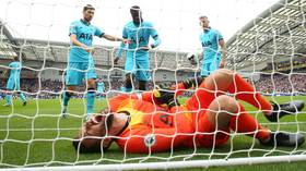 Spurs goalkeeper Lloris 'set for 2-month layoff after dislocating elbow' in sickening injury