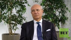 Committee of hope? Ramzy Ezzeldin Ramzy, former deputy special envoy of the UN secretary-general for Syria