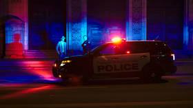 1 suspect arrested, 1 at large after Kansas City bar shooting kills 4 (PHOTOS, VIDEO)