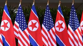 North Korea blasts 'SICKENING NEGOTIATIONS' with US, denounces their 'hostile policy' after nuclear talks flop