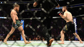 One year on from UFC 229, are Conor McGregor and Khabib Nurmagomedov destined to fight one more time?