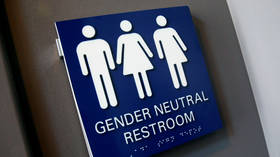 Unisex toilets in primary schools are politically-correct and dangerous