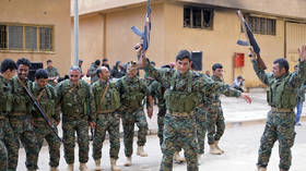 Kurdish leaders mull cooperation with Damascus & Moscow as US pulls troops from northern Syria