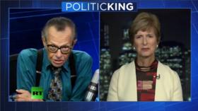 GOP's Christine Todd Whitman: I'll vote for Joe Biden over Donald Trump