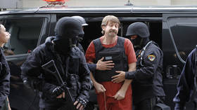 I couldn't give the Americans dirt on Putin, so now I'm in jail, Viktor Bout tells RT
