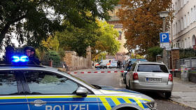 Attackers wore combat-style clothing, had several weapons – eyewitnesses to shooting outside German synagogue (PHOTOS)