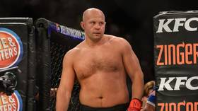 Return to Japan: Russian MMA legend Fedor Emelianenko to face Quinton 'Rampage' Jackson at Bellator Japan (VIDEO)