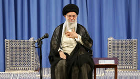 Using nuclear weapons absolutely forbidden – Iran's supreme leader