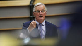 EU & Britain 'not on point of Brexit deal', Barnier says